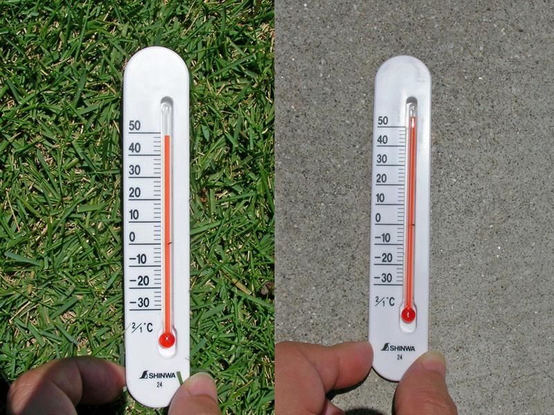 2008年07月25日13時04分の温度