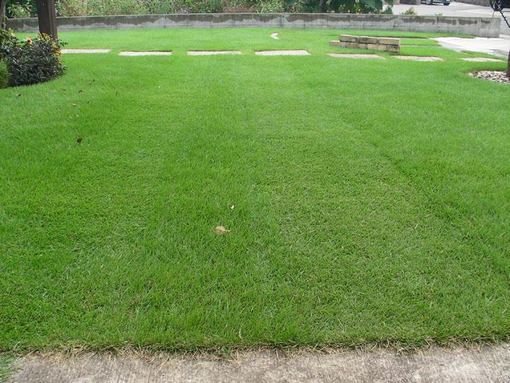 芝刈り機の幅の違い