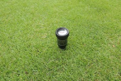 簡易土壌pH測定器