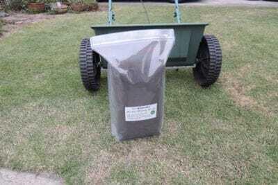 土壌改良剤スーパーグリーンフード