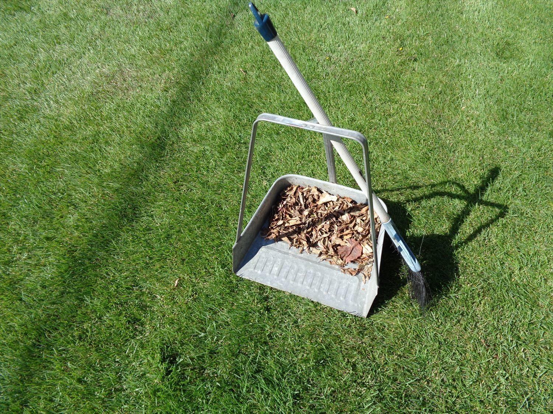 粒状肥料の散布とベント強制リセットその後